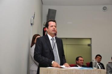 Ouvidor do TCE-PB, conselheiro André Carlo Torres Pontes