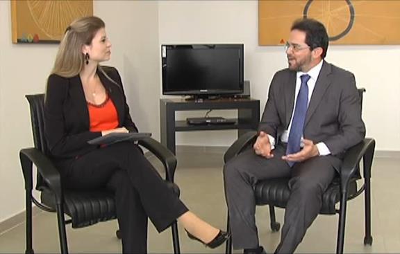 Presidente da Atricon avalia resultados do IV ENTC em entrevista ao TCE-TO