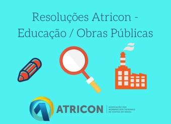 Obras e Educação Site