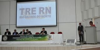 TCE-RN realiza encontro para orientar gestores acerca da finalização do mandato