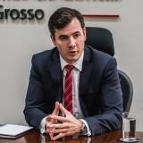 Ministério Público de Contas de Mato Grosso elege Getúlio Velasco a Procurador-Geral