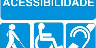 100% dos prédios públicos do DF analisados em auditoria têm problemas de acessibilidade