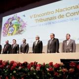 Veja as fotos do V ENTC!