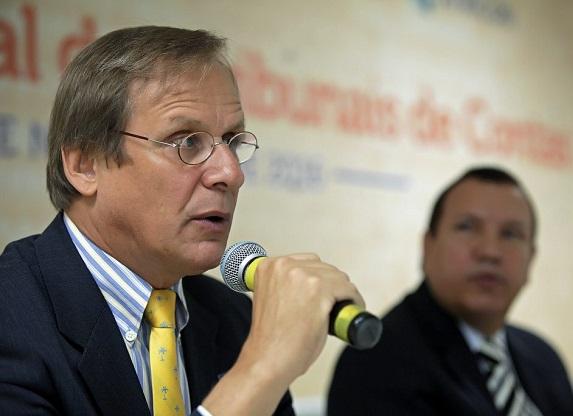Foto: Thiago Bergamasco/TCE-MT