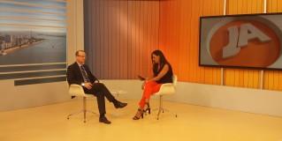 TCE-RS: oferta de educação infantil é tema de entrevista