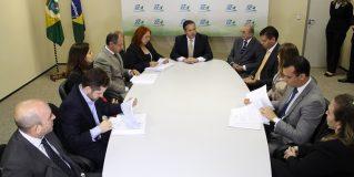 TCM-CE pretende dar continuidade à fiscalização de decretos
