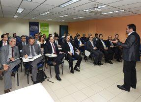Atricon promove no Recife seminário de divulgação do Observatório da Despesa Pública dos TCs