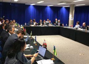 Direção da Atricon debate em BH segunda etapa do Plano de Gestão 2016-2017