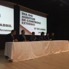 Dia do Auditor de Controle Externo tem celebração no TCE da Paraíba