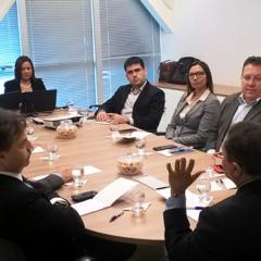 TCE Ceará contribui para elaboração do Planejamento Estratégico da Atricon 2018/2023