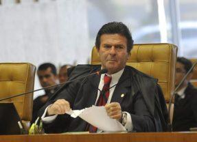 Ministro Fux concede liminar e conselheiros-substitutos vão completar o Pleno do TCE-RJ
