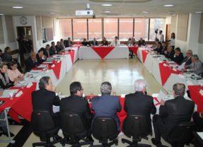 Reforma Constitucional: Presidentes dos Tribunais de Contas apoiam proposta da Atricon