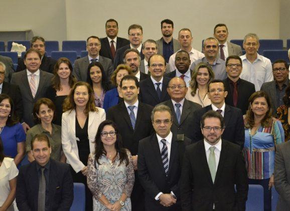 Atricon capacita Comissões de Garantia de Qualidade do MMD-TC