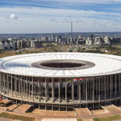TCDF determina abertura de Tomada de Contas Especial sobre prejuízos nas obras do Mané Garrincha