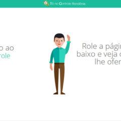 """TCE-RO: """"Tô no Controle"""" amplia informações históricas e dados da educação e gestão municipal"""