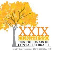 Assinado termo de cooperação do XXIX Congresso dos TCs do Brasil