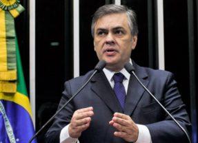 XXIX Congresso dos TCs: Cássio Cunha Lima vai debater Controle Externo e Processo Legislativo
