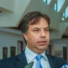 Fábio Nogueira toma posse como presidente da Atricon em 6 de fevereiro