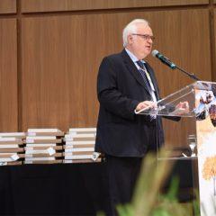 Caio Marini debate gestão pública no Congresso dos TCs