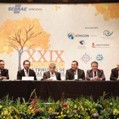 Carta de Goiânia reforça compromisso com o aprimoramento dos Tribunais de Contas