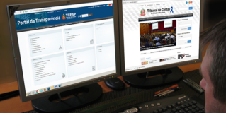 TCE-SP lança novo Portal da Transparência