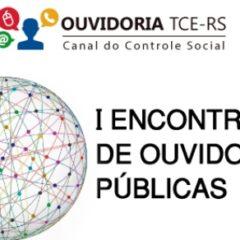TCE-RS lança diagnóstico das Ouvidorias Públicas no RS