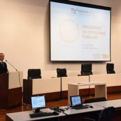 TCE-RS promove 1º Encontro de Ouvidorias Públicas