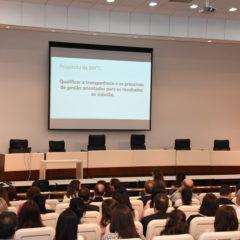 Ações da Ouvidoria do TCE-RS resultam em ampliação de 57% nos canais de comunicação municipais