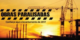 TCE-PE divulga relatório sobre obras paralisadas em Pernambuco