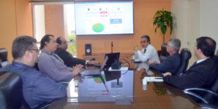 TCE-RO: Taxa de analfabetismo e infraestrutura escolar dos 52 municípios à disposição no Tô no Controle