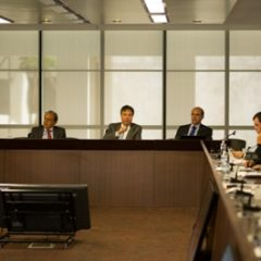 Realizada 1ª reunião de diretoria da gestão 2018-2019