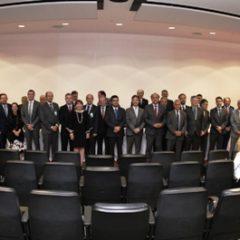 Conselheiro Fábio Nogueira assume presidência da Atricon