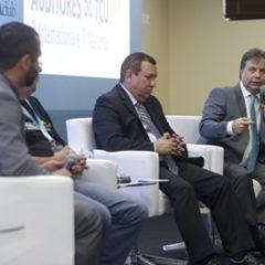 Com participação da Atricon, congresso da Auditar debate corrupção