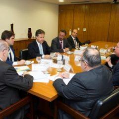 Contra sanção de PL 7448 entidades vão a Ministério