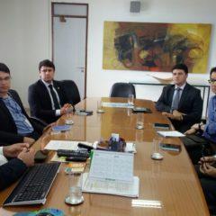 Focco define no TCE ações para estímulo ao controle interno nos municípios