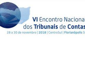 Lançado site do VI Encontro dos TCs