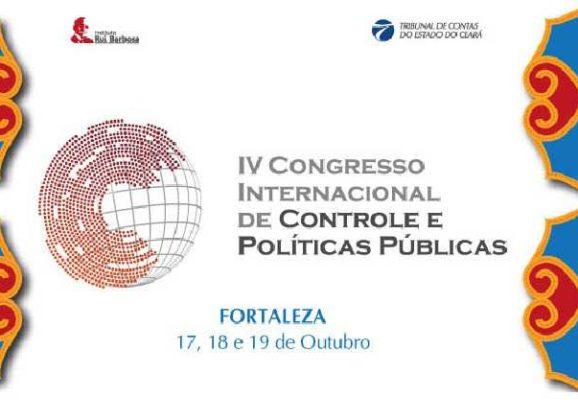 IRB e TCE-CE realizam evento internacional