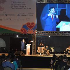 TCE-CE e IRB realizam Congresso Internacional