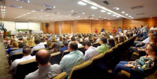 TCE-PE dá início às comemorações do seu Jubileu de Ouro