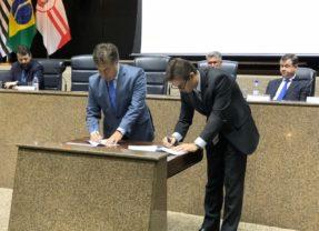 Assinado contrato para a certificação do MMD-TC