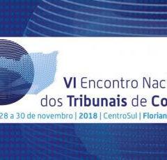 VI Encontro Nacional dos Tribunais de Contas