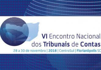 Abertura do VI ENTC aborda controle externo no atual contexto político