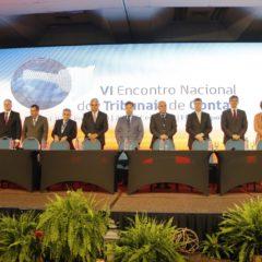 VI ENTC discute futuro dos TCs
