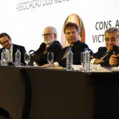 História da Atricon é objeto de discussão no VI ENTC