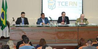 TCE-RN e Marcco promovem evento para fortalecer o controle social