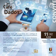 TCE-PB apresenta Espaço Cidadania Digital à imprensa
