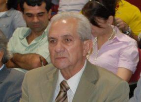 Atricon manifesta pesar pelo falecimento de José Mariz