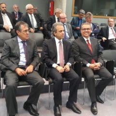 Colégio de Presidentes elege novos dirigentes