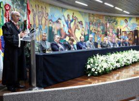 Mauri Torres é novo presidente do TCE-MG