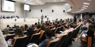 """""""Abraçando o controle social"""" reuniu a classe contábil nordestina no TCE Ceará para o combate à corrupção"""